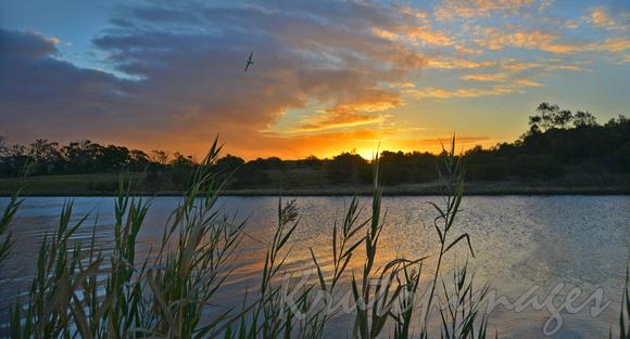 Gippsland Lakes ...